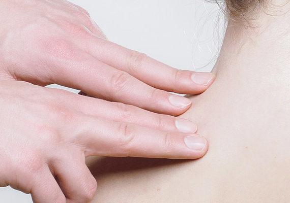 Specifico cervicale/schiena - Studio Zendo Bergamo - studio olistico